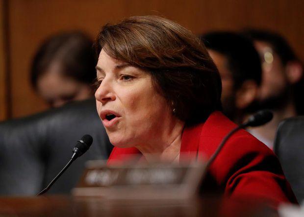 Senate Democrats request details of U.S. antitrust investigations of Big Tech