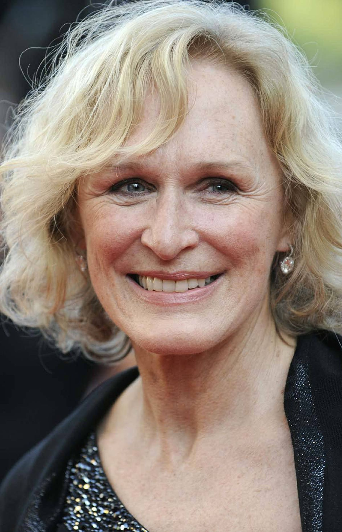 "Glenn Close has roles in three films at TIFF 2011: ""Albert Nobbs,"" ""Shame"" and ""The Other Side of Sleep."""