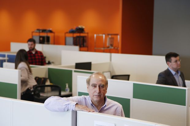 theglobeandmail.com - Sean Silcoff - Ottawa AI startup MindBridge secures $29.6-million in federal and venture capital financing