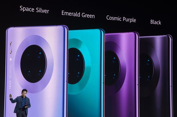 Huawei Mate30 Pro Launch: What Aussies Need To Know