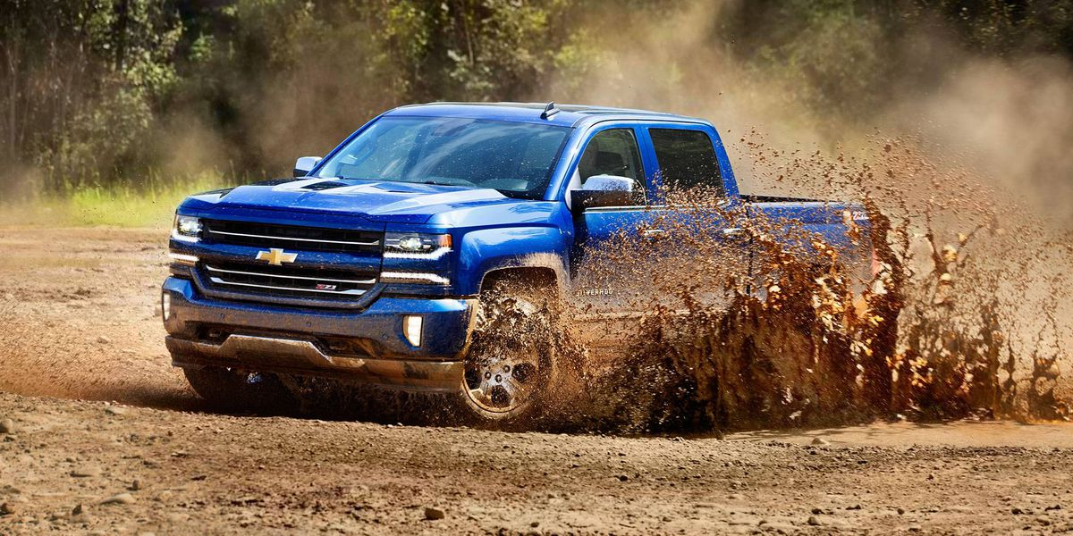 The Best Deals On Pickup Trucks In Canada The Globe And Mail