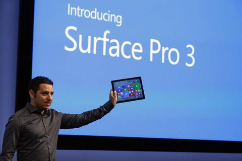 Review: Surface Pro 3 is Microsoft's best tablet yet, but is it enough?