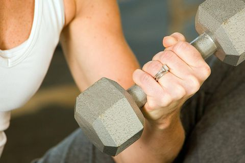 Five muscle groups that are too often ignored at the gym
