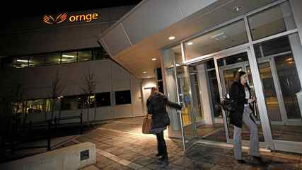 Until last month, Ornge headquarters in Mississauga was also home to J Smarts, a charity set up by CEO Chris Mazza, until it was shut down.