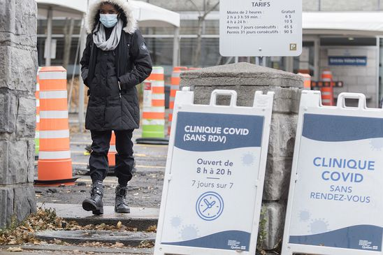 Tax and Spend: The flaws of Ottawa's pandemic sick-leave benefit