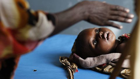 Canada to spend $36-million to help improve health of African women and children