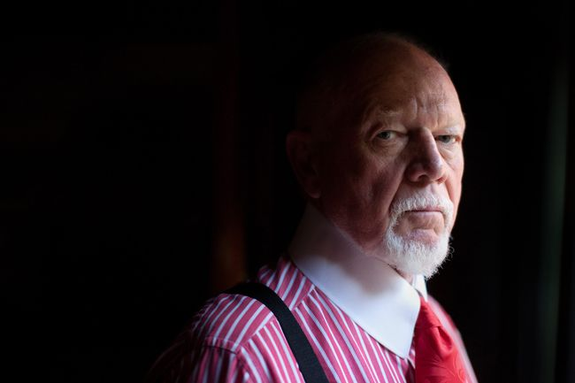 Don Cherry, fired by Sportsnet, hated any changes to hockey – and his imaginary Canada