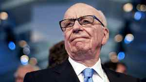 Rupert Murdoch's fall from grace is chronicled in Scandal: Inside the Murdoch Empire.