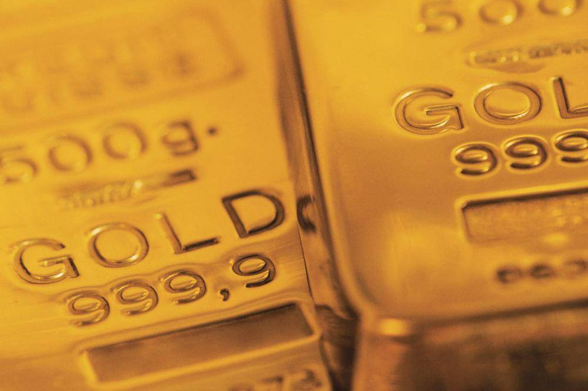 Canada home to 10 per cent of Swiss bullion - The Globe and Mail