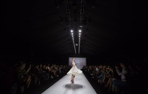 Organizers cancel Toronto Fashion Week citing lack of support