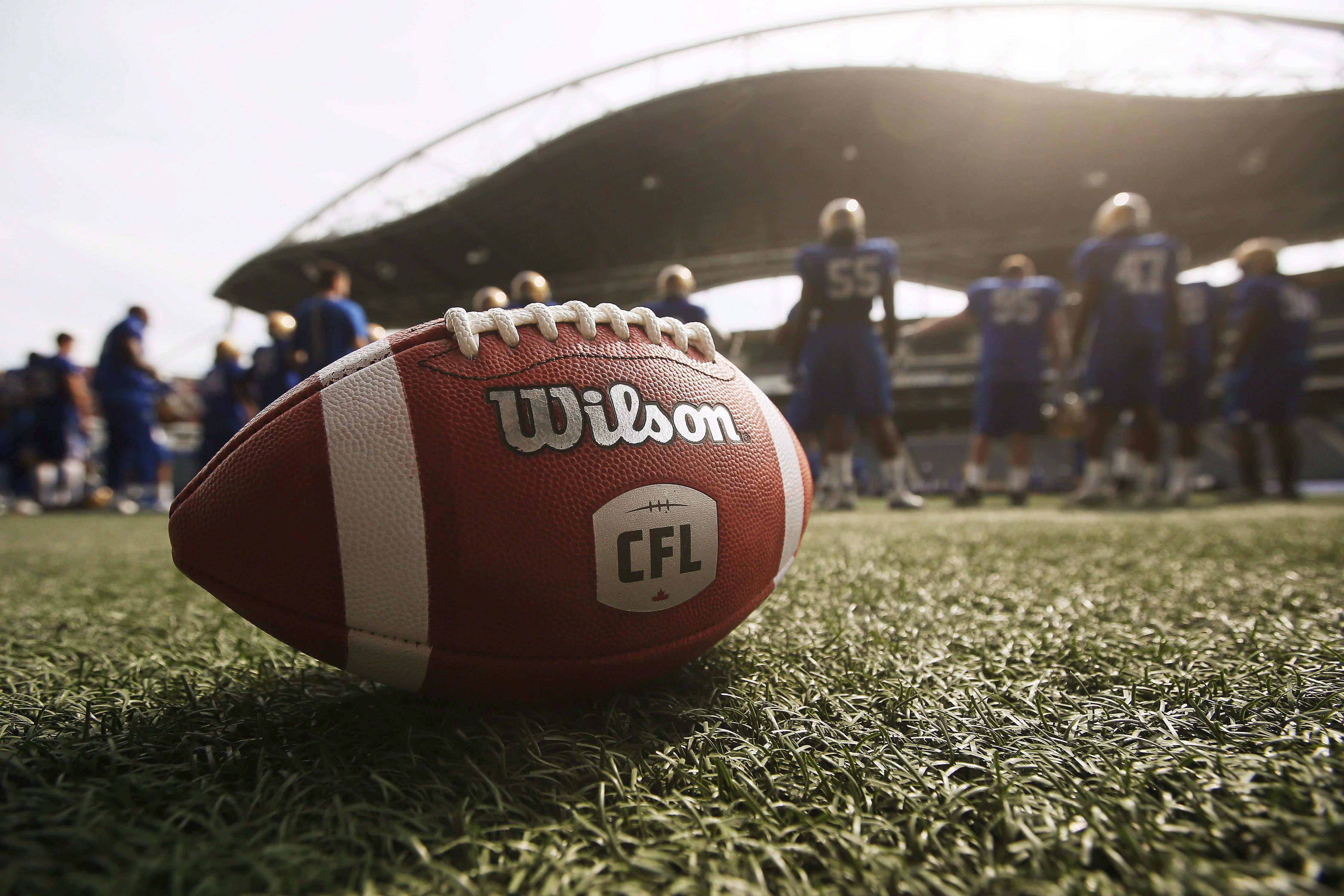 CFL partnership gives teams access to digital tools for monitoring concussion protocol