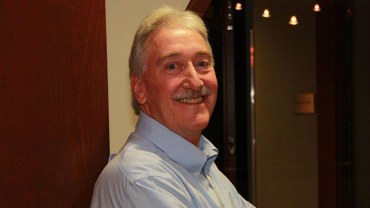 Dennis Fortnum, Canadian managing partner of KPMG Enterprise.