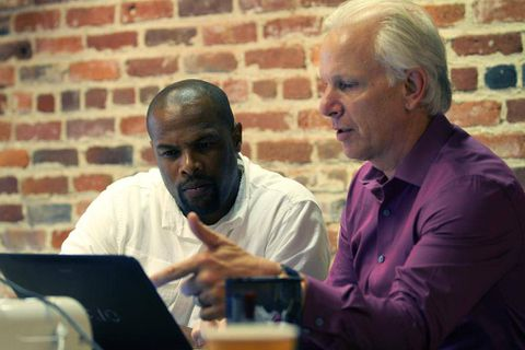 Silicon Valley startup helps bring job-seeking inmates up to code
