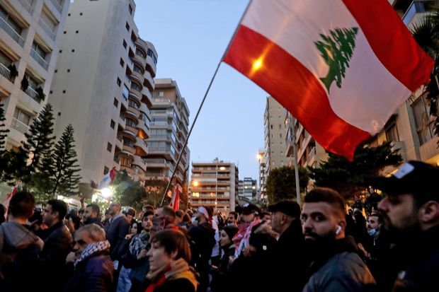 Lebanon's new government to be announced on Tuesday, sources and local media say