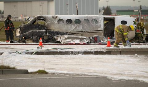 Transport Canada, safety board at odds over crash recommendations