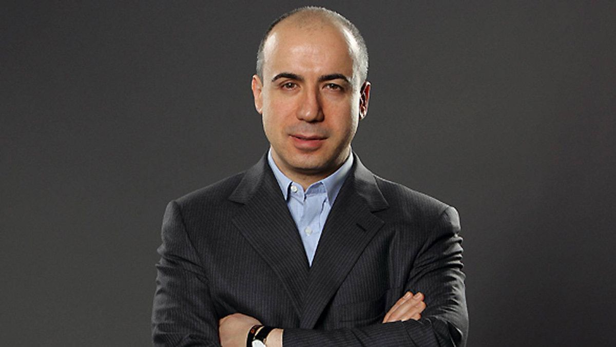 Yuri Milner, founder of DST Global Ltd. and affiliates, a London-based, Russian-founded investment firm focused on Internet companies. Year invested in Facebook: 2009 and late 2010 Number of shares being offered: 26.3 million Value at $35 per share: $919-million