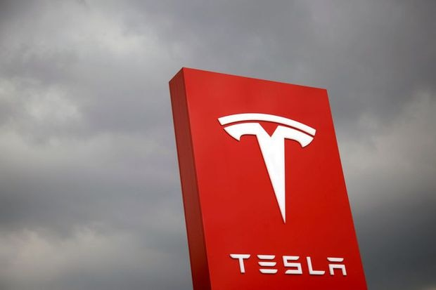 Tesla costs its secondary offering at $767 a share