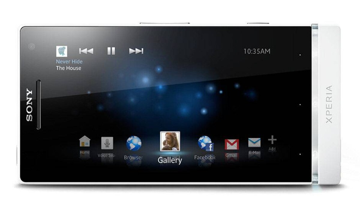 The 4.3-inch retina display is gorgeous, possibly the best I've seen on any phone. Sony is pushing the Xperia as an HD-playing monster, and with good reason. High-def video runs smoothly on the phone itself, and with an HDMI cable, the Xperia quickly becomes a mobile media mini-hub for your TV.