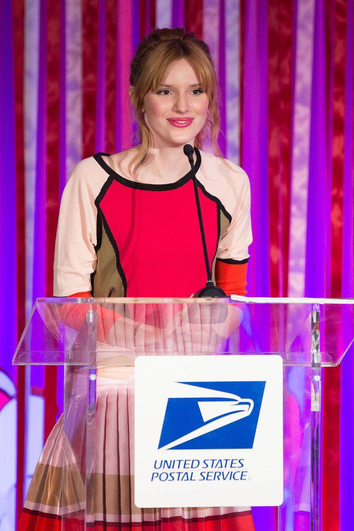Invision for US Postal Service
