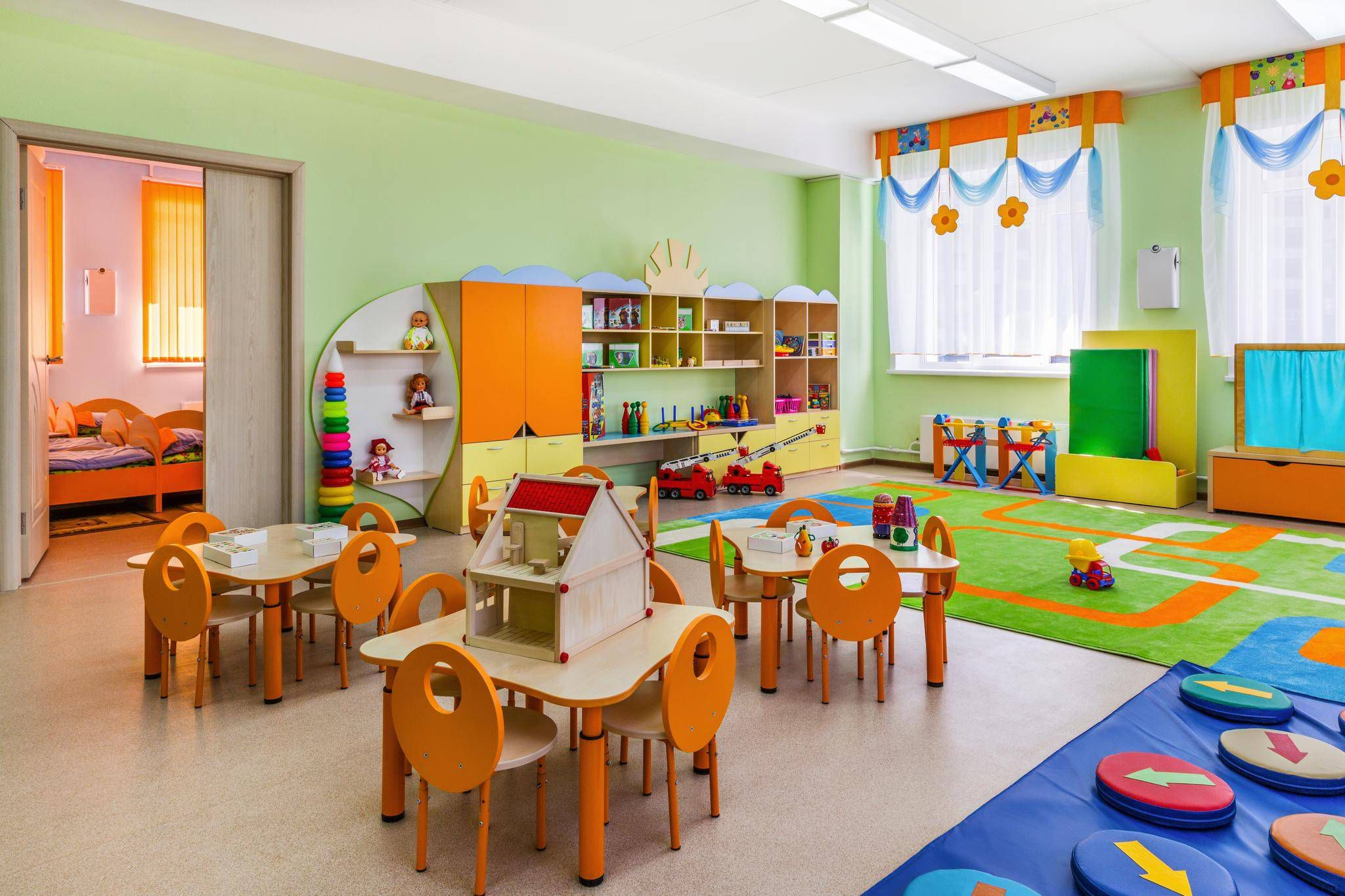 Nova Scotia Faces Staffing Issues For Preprimary Classes Interior Design Programs Ns