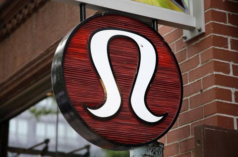 CORPORATE REPORT: Campbell Soup; Lululemon Athletica