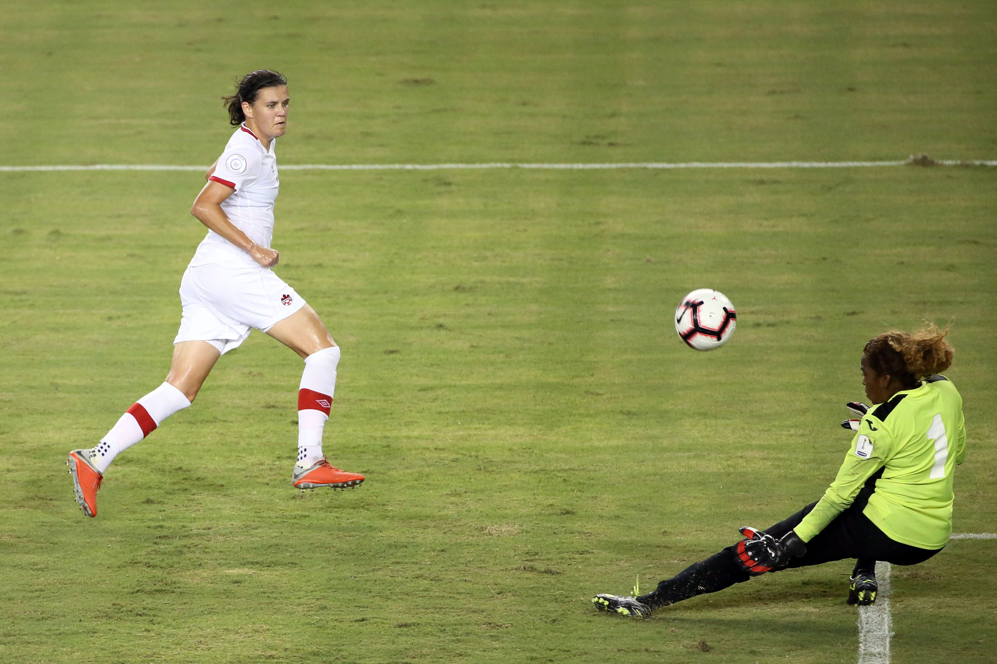 Canadian women's soccer team to play in Spain, Portugal ahead of World Cup