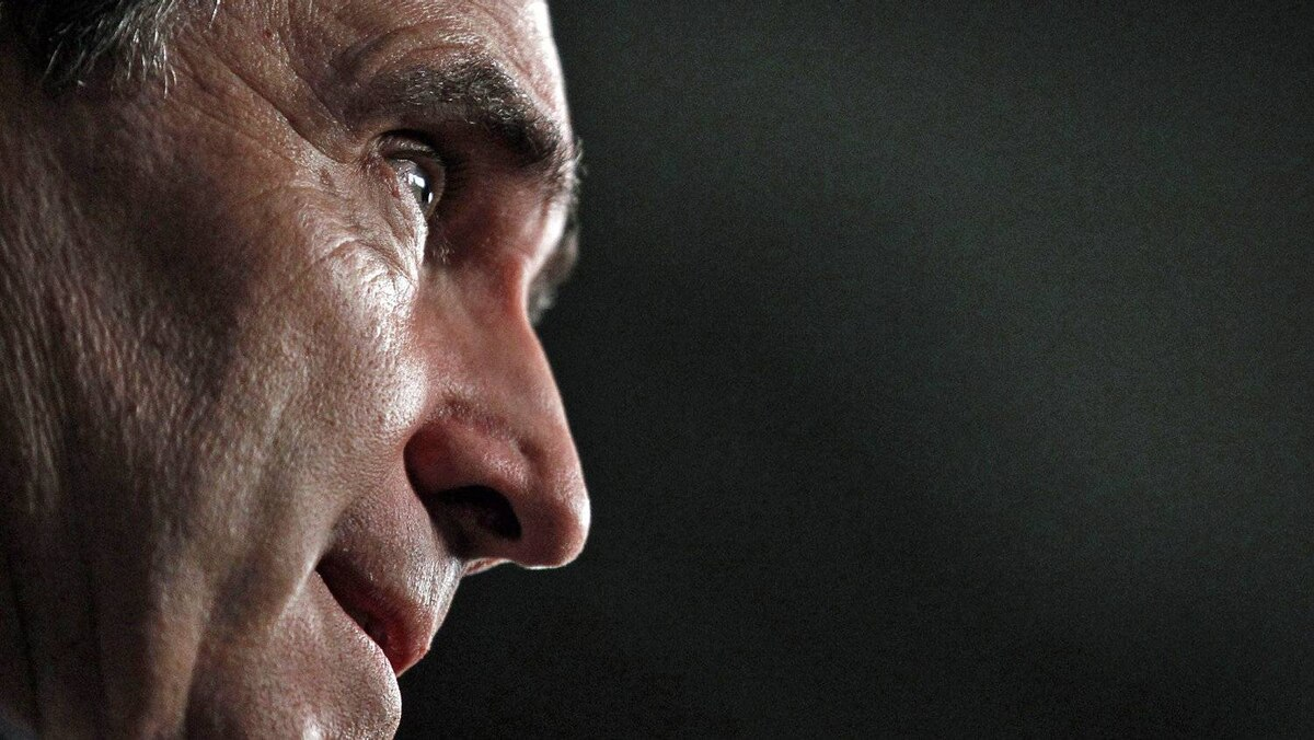Liberal Leader Michael Ignatieff speaks during a news conference in the foyer of the House of Commons on Jan. 12, 2011.