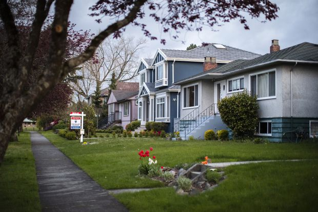 How to deflate a housing bubble, from Vancouver to Toronto