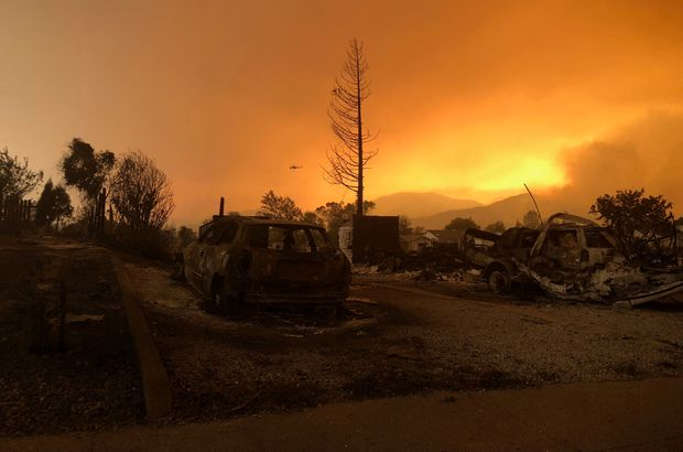 Suspected looters arrested, Carr Fire grows to almost  100,000 acres