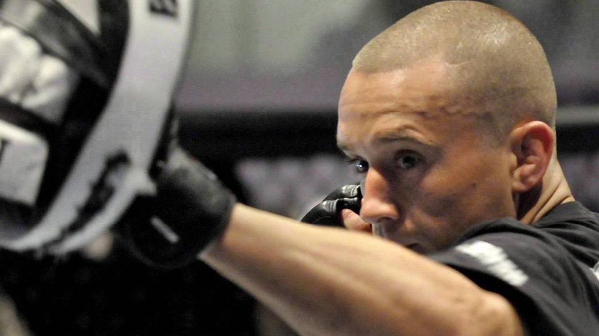 Featherweight Mark (The Machine) Hominick will get the chance to put his 6.26-second knockout loss behind him in March when he takes on Eddie (The Filipino Phenom) Yagin at UFC 145 in Montreal.