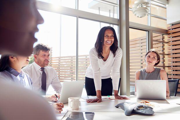 Creating an inclusive corporate culture
