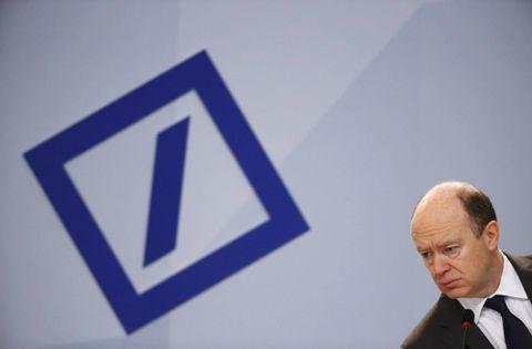 Deutsche Bank Unveils IPO Plans For Asset Management Group