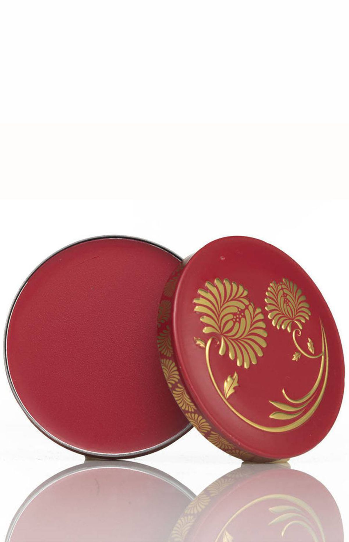 Crimson Cream Rouge by Besame, $22 through www.besamecosmetics.com