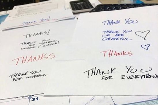 Paying it forward: Staff at Nova Scotia grocery store use anonymous cash gift to help seniors