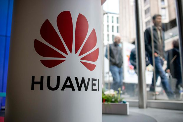 New U.S. curb on Huawei in limbo amid pushback from Pentagon: sources