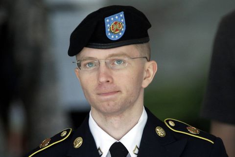 Chelsea Manning faces possible solitary confinement for alleged prison infractions: lawyer