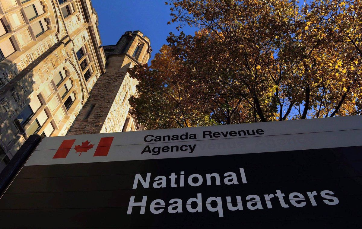 Eight revenue agency workers fired for roles in privacy ...