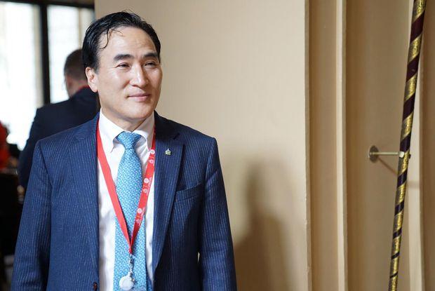'KGB man' set to be next head of Interpol