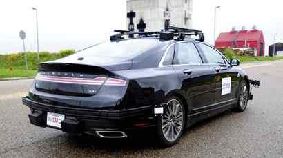 Waterloo Centre for Autonomous Research
