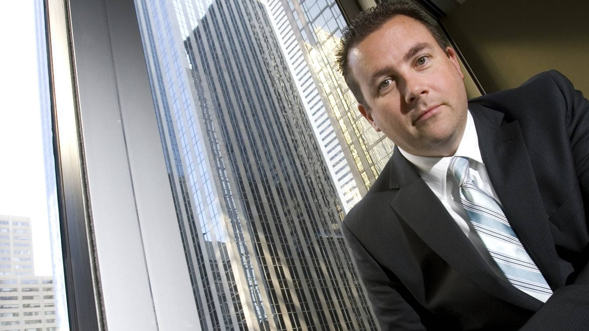 GMP's Stephen Boland was named top stock picker covering non-bank financial stocks