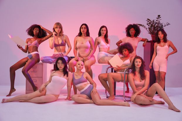 Feeling frustrated by lingerie shopping? These brands are updating the world of underwear