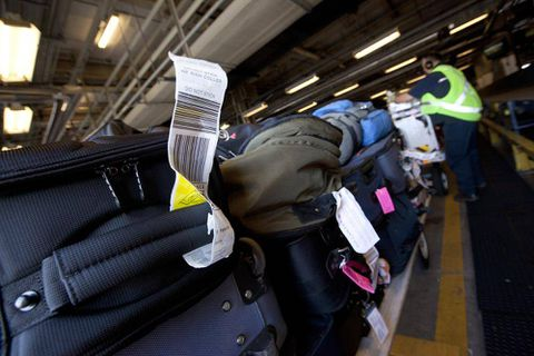 Airline baggage policy reaches new altitude of absurdity