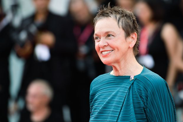 Laurie Anderson flies visitors To The Moon with VR installation at ROM