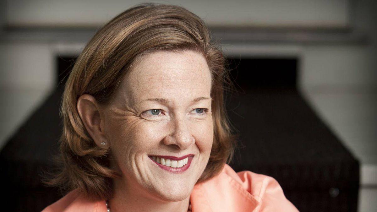 Alison Redford's surprise victory has made her Alberta's premier-designate.