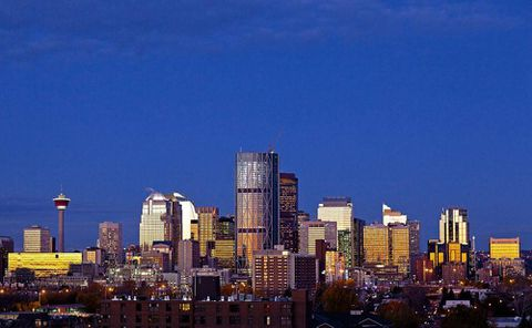 Cooling Calgary real estate adds to fears beyond energy sector