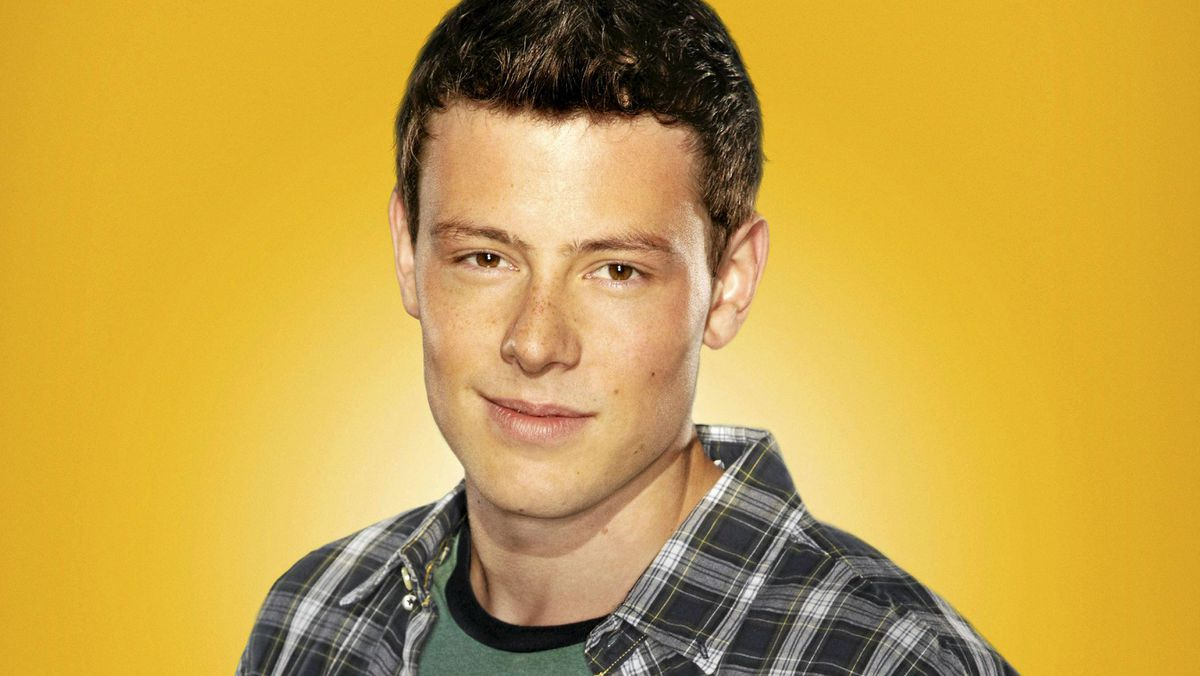 GLEE: Cory Monteith returns as Finn in the season premiere episode of GLEE airing Tuesday, Sept. 21 (8:00-9:00 PM ET/PT) on FOX. ©2010 Fox Broadcasting Co. Cr: Miranda Penn Turin/FOX