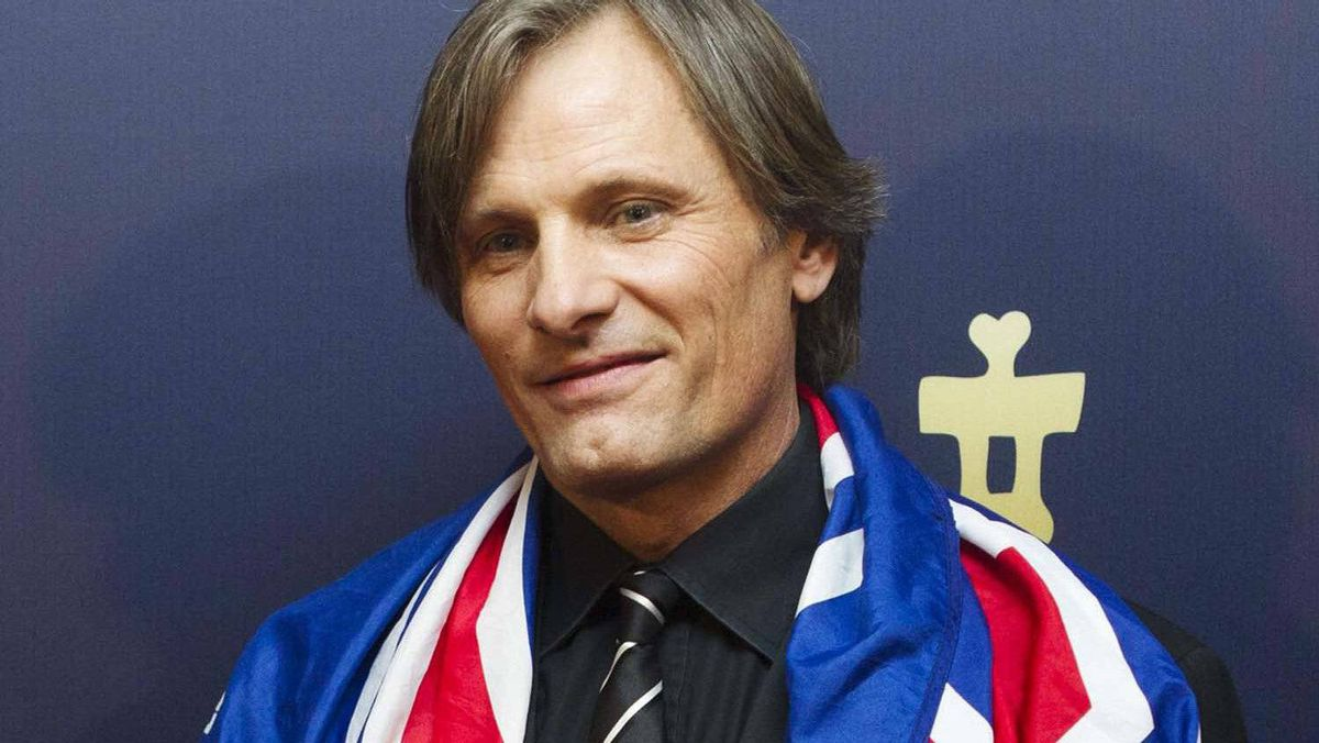 """Actor Viggo Mortensen stars in """"On the Road,"""" an adaptation of the Jack Kerouac novel of the same title from Brazilian director Walter Salles. It is also in competition at Cannes this year."""