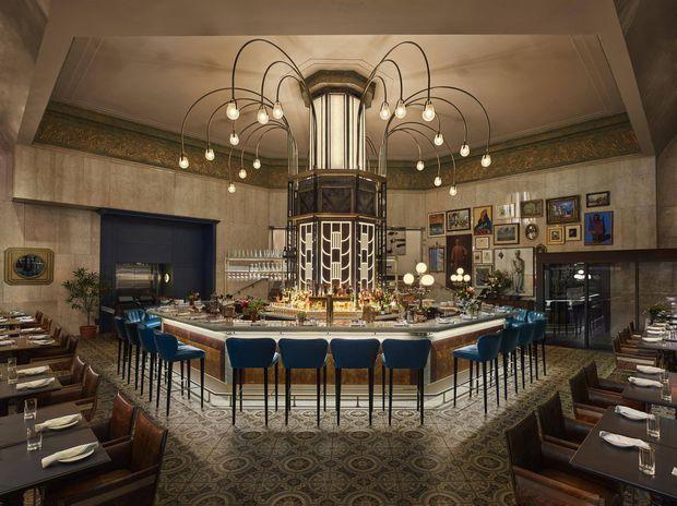 Best Restaurant Design 20 Designagency