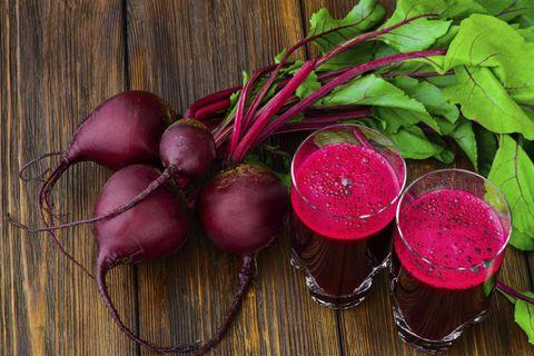 Beet juice beats supplements in boosting exercise efficiency: study