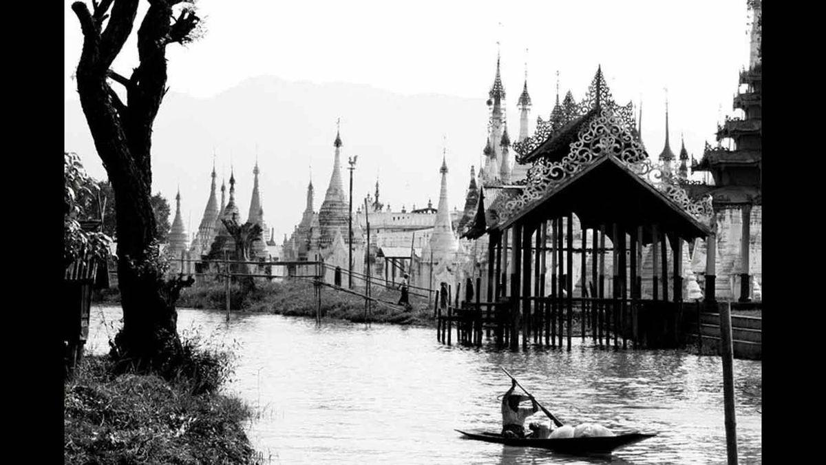 Mystical Myanmar, 2011